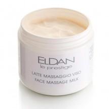 Молочко для массажа лица Eldan 500 мл