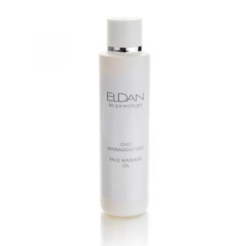 Массажное масло для лица Eldan 250 мл