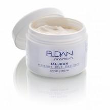 Крем 24 часа с гиалуроновой кислотой Eldan cosmetics 250 мл