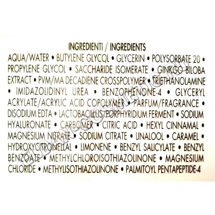 Сыворотка с матриксилом Premium cellular shock serum ELDAN Cosmetics 30 мл